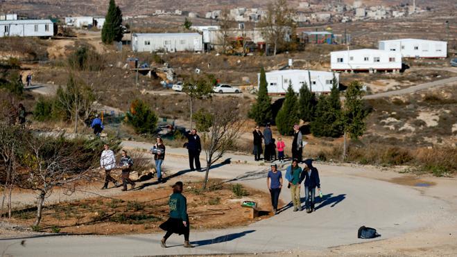 Israel aprueba la creación de una nueva colonia más de dos décadas después