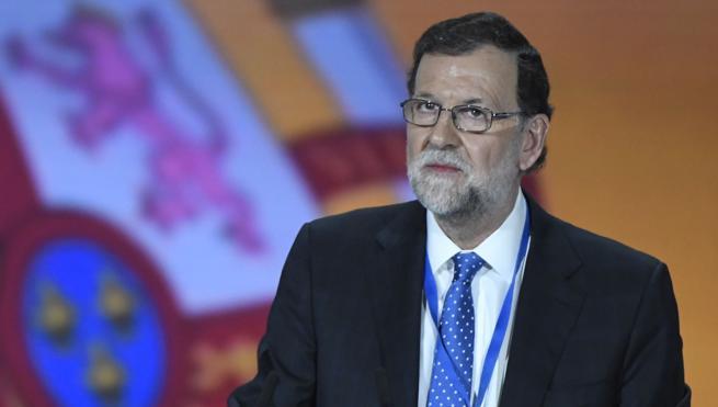 Rajoy llega a Brasil con agenda muy económica que incluye reunión con Temer