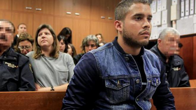 Detienen al hijo de Ortega Cano por agredir a un policía