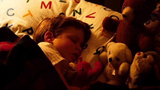 El 17% de los niños sufre la «borrachera del sueño»
