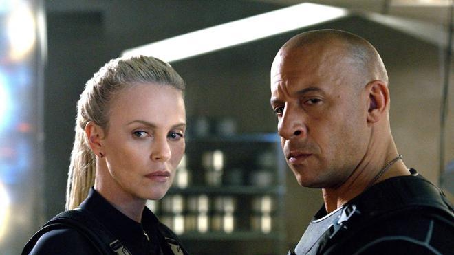 'Fast & Furious 8' aguanta el tipo en su segunda semana