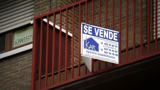 El Constitucional avala no pagar el impuesto de plusvalías si hay pérdidas en la venta del piso