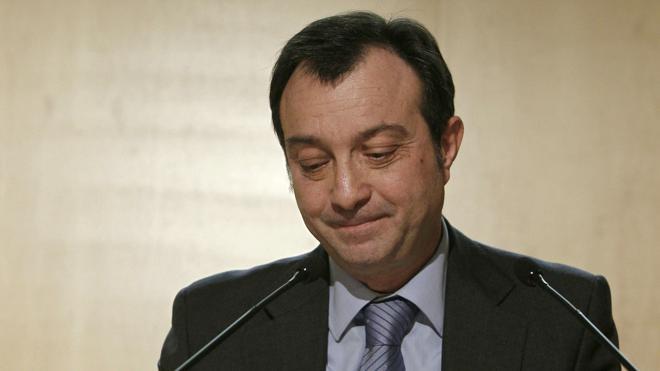 Manuel Cobo, mano derecha de Gallardón en Madrid, presidirá la oficina contra la corrupción