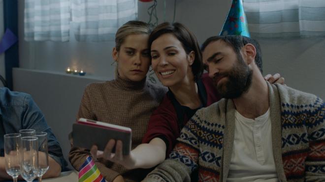 'Allí Abajo' arrasa de nuevo en Antena 3