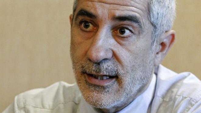 Gaspar Llamazares: «La izquierda está sumida en un pulso fratricida»