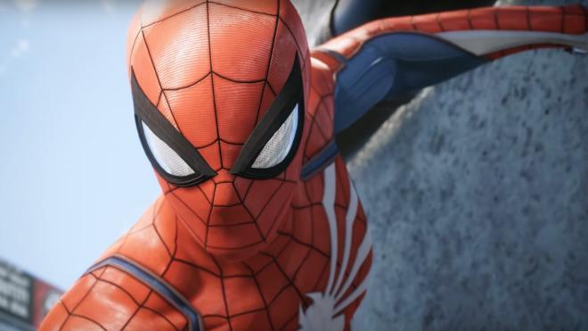 Sony impacta con 'Spider-Man' en una conferencia sin sorpresas