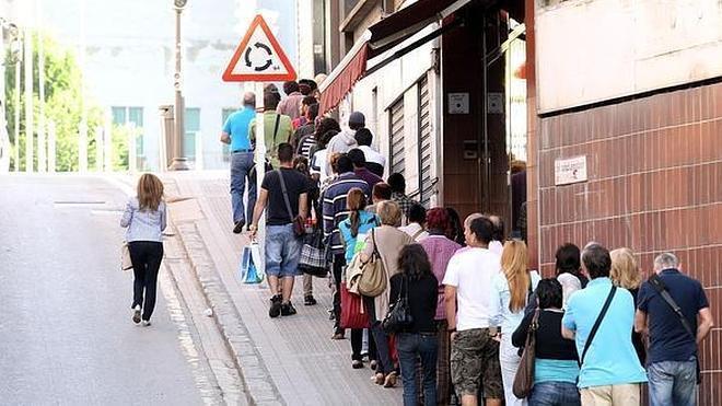 El empleo se recupera en España, pero no en Euskadi. ¿Por qué?