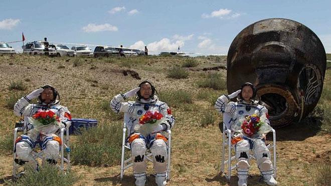 A partir del próximo año se podrá viajar al espacio por 72.000 euros