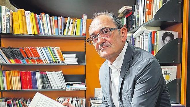 Mendebaleko euskalkia Gasteizen sortu zen eta ekialdekoa Huescan
