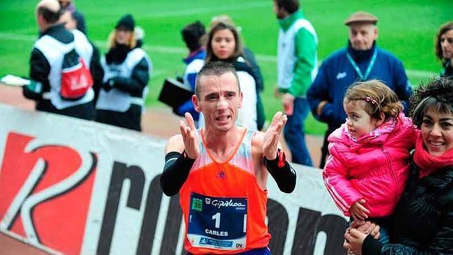 El maratón de Donostia cambia su recorrido