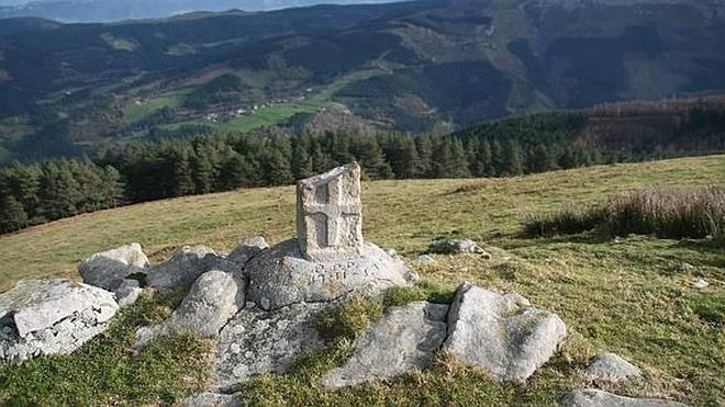 Excursión al monolito más grande de Euskadi