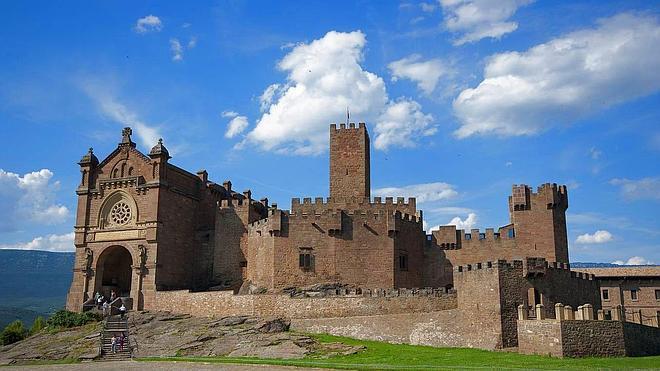 Castillos y fortalezas en Navarra, los vestigios de un antiguo reino