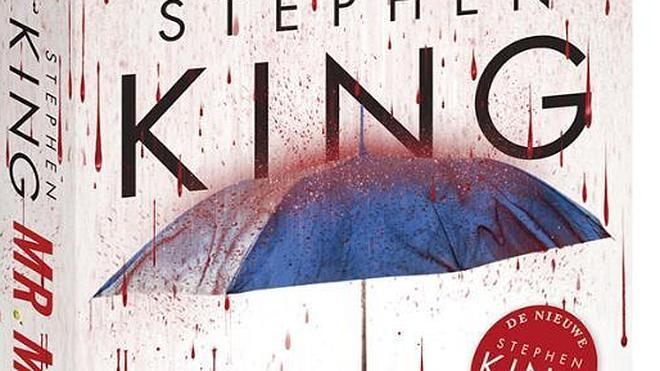 Stephen King vuelve a sembrar el terror con 'Mr Mercedes'