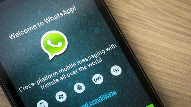 Las llamadas de Whatsapp vuelven a estar activas