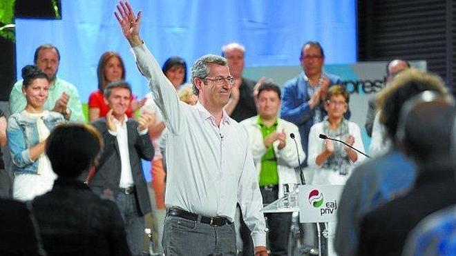 El PNV intentará formar gobierno en Gipuzkoa aunque no sea la lista más votada