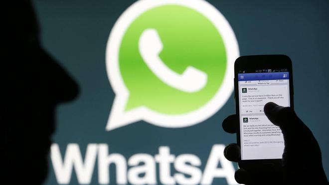 Whatsapp presenta novedades en su funcionamiento
