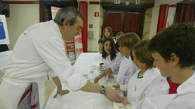 Cocineros con estrellas Michelin ofrecerán dos cenas con fines solidarios en San Sebastián