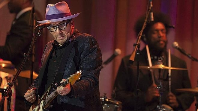 George Benson, Elvis Costello y Javier Camarena, en la temporada de Kursaal Eszena