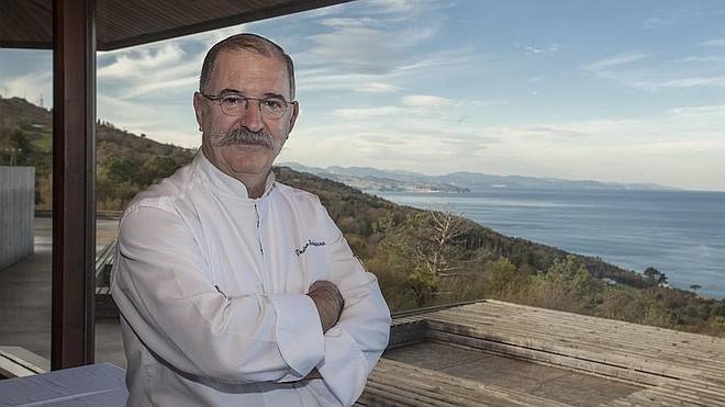 Pedro Subijana, XIV Premio de Gastronomía Tradicional Lola Torres