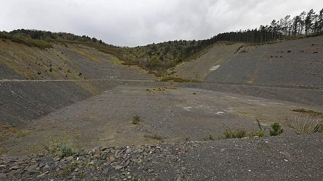 El Gobierno central no autoriza la consulta sobre residuos de Usurbil