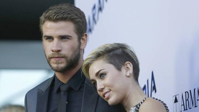Miley Cyrus podría estar embarazada
