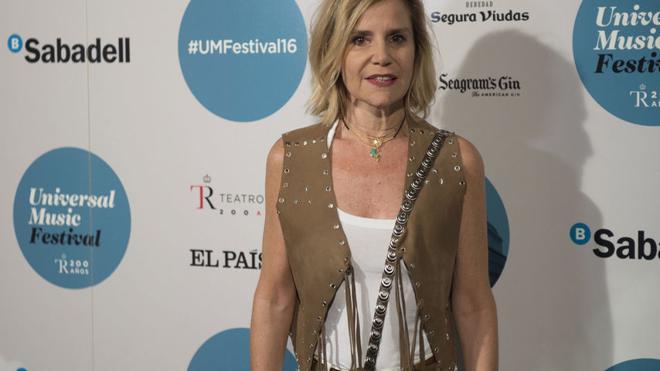 Eugenia Martínez de Irujo asegura no estar enamorada