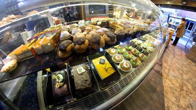 La pastelería guipuzcoana Aramendia, premio Turismo 2016