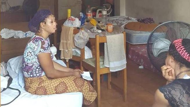 Un detenido en Tolosa tras liberarse a 21 nigerianas forzadas a prostituirse en Ibiza