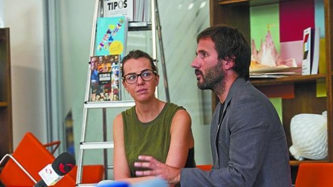 CBA y Kunsthal proponen a Irun hablar de diseño