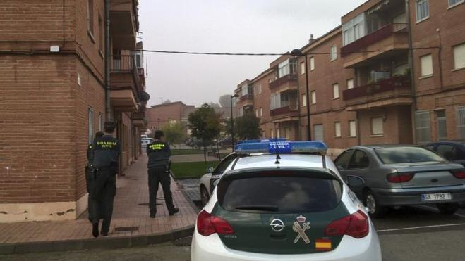 Hallan muertos a un guardia civil destinado en Gipuzkoa y a su mujer por arma de fuego