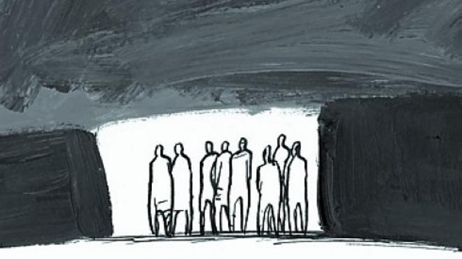Las víctimas como testigos del terror