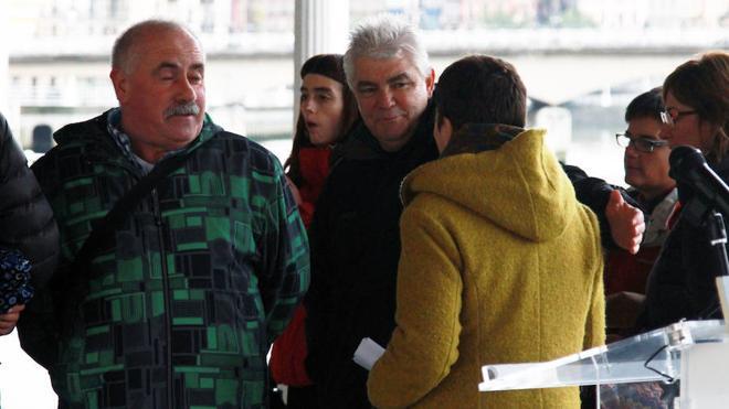 Expresos de ETA anuncian movilizaciones para «vaciar las cárceles»