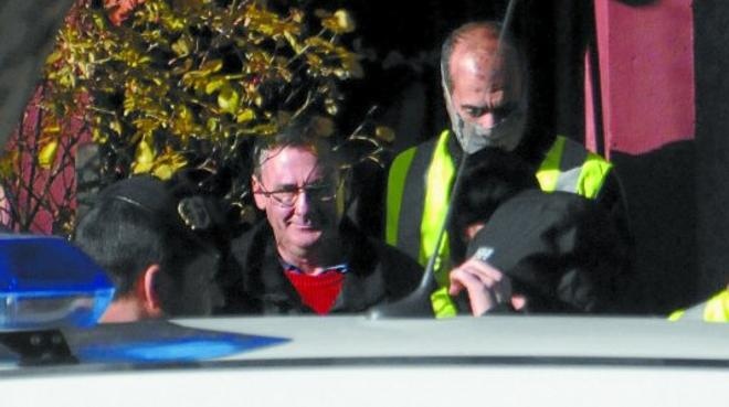 Un yihadista bajo la sombra del caso Brouard
