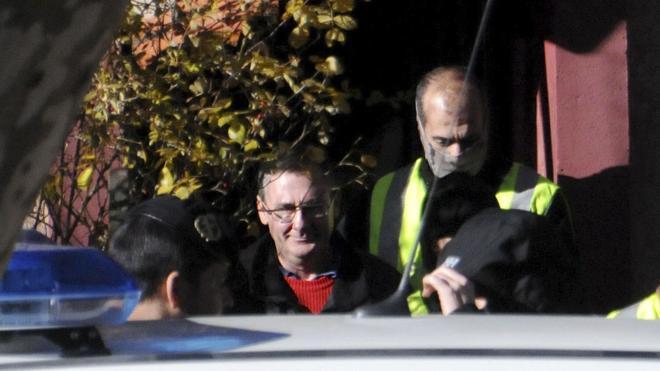 A prisión el yihadista exmiembro del GAL que habló de inmolarse en un transporte público