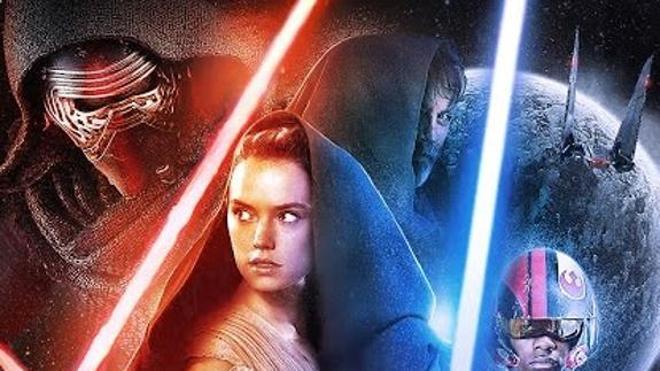 Star Wars: Filtran los primeros 40 minutos del Episodio VIII