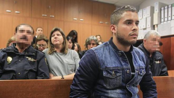 Nueva detención de José Fernando, el hijo de Ortega Cano