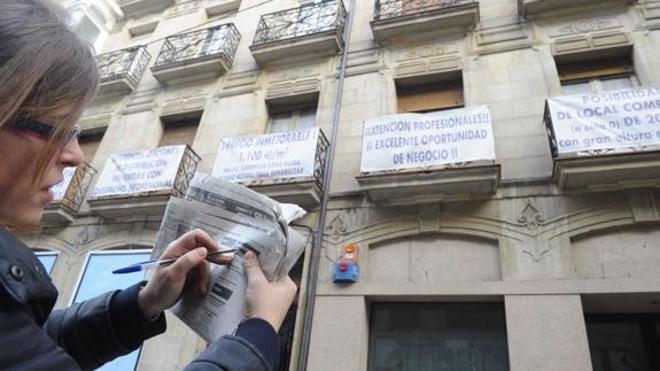La compraventa de viviendas sube en Euskadi un 31,6 % en marzo