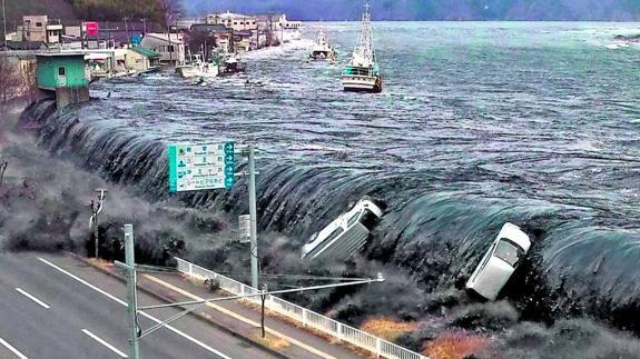 El tsunami que viene | El Diar...