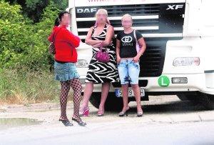 prostitutas de carretera videos videos prostitutas gratis