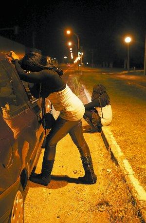 Prostitutas dibujo prostitutas lujo cordoba