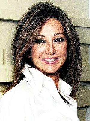 Ana Rosa, en \'Cuarto Milenio\'   El Diario Vasco